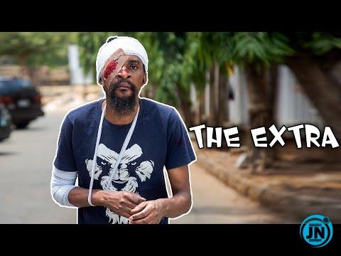 Yawaskits - THE EXTRA